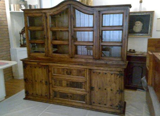 Restauro mobili milano restauro conservativo mobili antichi restauro tavolo in legno milano - Restauro mobili antichi milano ...